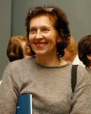 Nora Blaževičiūtė (Litwa)